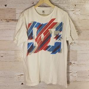 DC graphic t-shirt